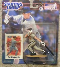 Starting Lineup 2000 CAL RIPKIN JR Mosc New Baltimore Orioles