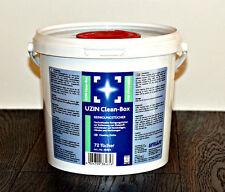 UZIN Clean Box Reinigungstücher (72 St.) zur Entfernung von Klebstoffrückständen
