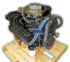 5.7L Volvo Penta GOLD Marine Engine Package - (1967-Later) - IN STOCK!