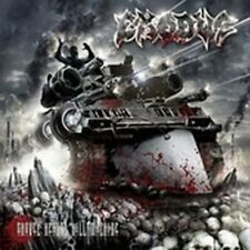 Exode-shovel headed Kill machine CD neuf emballage d'origine