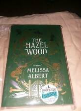 The Hazelwood signed OwlCrate edition