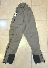 SPEAR SOCOM PCU GEN II LEVEL 5 ECWCS COLD WEATHER PANTS - SMALL - NEW IN PKG
