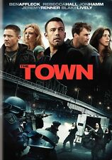 The Town (DVD - DISC ONLY)