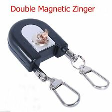 Double Magnetic Zinger