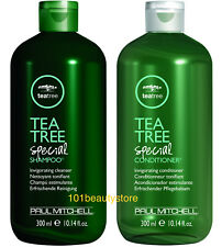 PAUL MITCHELL Tea Tree Special Shampoo and Conditioner Set *NEW*