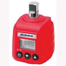 AC Delco ARM602-3 Torque Measurement Adapter