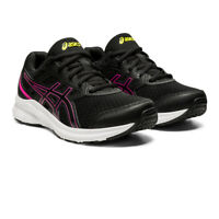 Asics Boys Jolt 3 GS Running Shoes Trainers Sneakers Black Sports