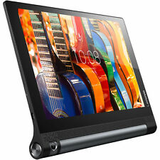 Lenovo YOGA TAB 3 10 Tablet 10.1 pollici 32gb 2gb Android 5.1 Nero HD IPS NUOVO