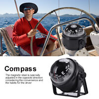 Ball Compass with Suction Cup for your Car or Boat Type 1 NEW, sealed