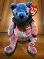 Ty Beanie Baby September - MWMT (Bear) Birthday