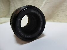 PENTAX M42 55mm 1.8 SMC Takumar - EXC, , for any SLR / Mirrorless