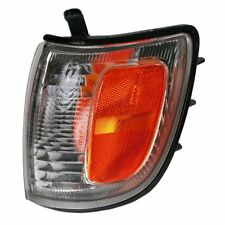 Side Marker Corner Parking Light Turn Signal Driver Left LH for 99-02 4Runner