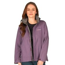 Berghaus Womens Loweswater 2 layer Gore-tex shell jacket purple