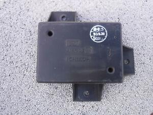 2003 - 2008 INFINITI FX35 FX45 REAR COMBINATION LAMP LIGHT MODULE TAILLIGHT