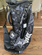 PXG Fairway Camo Black Golf Bag sold out.  Brand  New