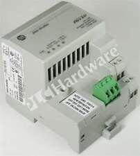 Allen Bradley 1794-ASB /E FLEX Remote I/O RIO Adapter 8 I/O 24V DC PS Module