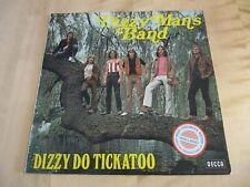 Dizzy Man`s  Band, Dizzy Do Tickatoo, Top Zustand!!!