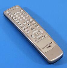 Harman Kardon DVD 27 Remote Control Original Genuine 632BA