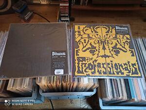 MADLIB/ THE PROFESSIONALS LP (GREEN) + INSTRUMENTALS LP/ MINT