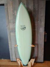 Vintage Wayne Lynch Single Fin Surfboard