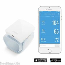 iHealth BP7 Wireless Blood Pressure Wrist Monitor for Apple and Android