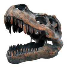 Large Replica Fossil T.Rex Skull: Jurassic Park: Dinosaur Ornament
