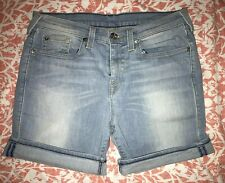 True Religion Brand Jeans Cute Shorts Sz 28