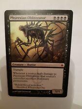 MTG. PHYREXIAN OBLITERATOR. New Phyrexia. Mythic. Mint (1)