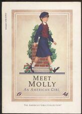 Meet Molly, An American Girl (1)