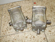 CONCENTRIC Hydraulikpumpe Hydraulikmotor Schaeff Terex WM09A1C P1821186 Bagger
