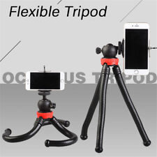 Portable Flexible Tripod Octopus Stand Gorilla Pod Camera Photography Holder NEW