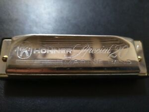 Hohner Special 20 Marine Band A