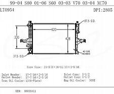 OSC 2805 Radiator