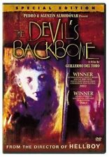 Devil S Backbone SE 0043396056763 DVD Region 1 P H
