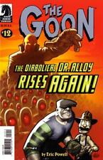 Eric Powell - THE GOON #12 [Third Series]