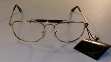 B&L RAY BAN 1994/96 OLYMPIC GAMES GP WRAP AVIATOR SUNGLASSES EYE FRAMES ONLY NEW