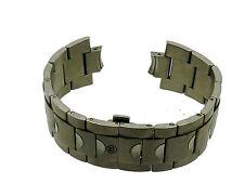 MOVADO LUNO SPORT WATCH MEN ARMBAND BAND BRACELET STAHL  ANSTOß 11 mm / 24 mm