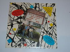 """Elvis Costello - Live at Hollywood High --- 7 """" - EP"""