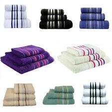 Articles et textiles classiques pour la salle de bain