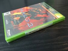 Xbox-Halo 2 (ORIGINAL RELEASE) ** NOUVEAU & Sealed ** En Stock au Royaume-Uni