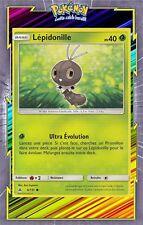 Lépidonille - SL06:Lumière Interdite - 6/131 - Carte Pokemon Neuve Française