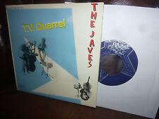 "Javes, T.V. Quarrel. 77 sunset strip, Rochabilly EP German RAZ 811 101, 7"" RARE"