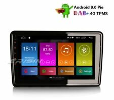 Autoradio 2 Din Universale 10″ Android 9.0 Quad Core / 2GB 16GB Gps wifi Usb