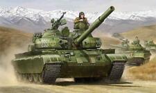 TRUMPETER® 01554 Russian T-62 BDD Mod. 1984 in 1:35