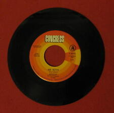 "ARGOSY ""MR. BOYD"" VERY RARE (ELTON JOHN) 1970 PROMO CONGRESS C-6013 MINT-"