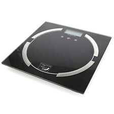 396LB 180KG/100g Digital Weight Body Fat Scale Bathroom Smart LCD Electronic