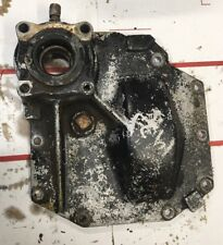 1998 Rear Differential Front Input Cover 898652 4W 31hp Cushman Turf  Truckster