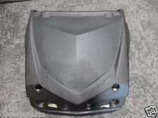 SKI DOO SKIDOO MXZ REV 600/800 BEAVER TAIL REAR SNOW ROOST GUARD COVER