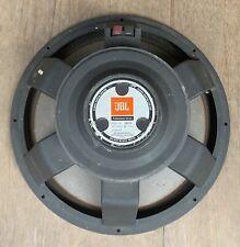 """JBL 2241H 18"""" Loudspeaker Driver #2"""