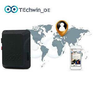 X009 MiNi-GSM-SIM-Karte Kamera Audio SOS Ear Bug Monitor Videorecorder DV